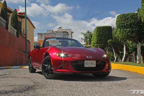 Mazda MX-5 2019, a prueba: Mazda le dio lo único que le faltaba para disfrutarlo al máximo