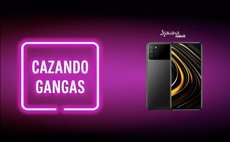 Cazando Gangas: Samsung Galaxy S20+ a precio de derribo, Xiaomi Redmi Note 9S al mínimo y muchas ofertas
