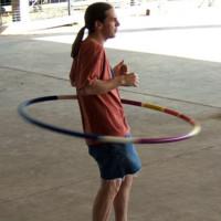 Hula hoops: para quemar calorías y tonificar la zona media