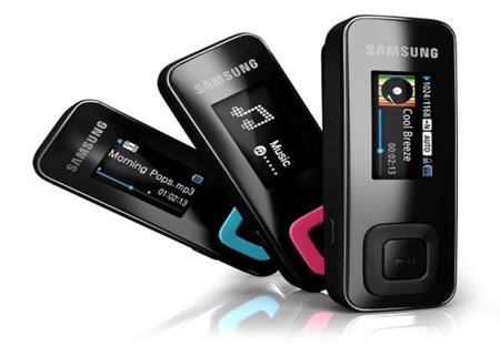 Samsung MP3