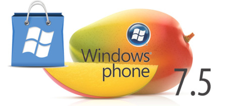 Ya es oficial, el Marketplace es para Windows Phone 7.5 en adelante