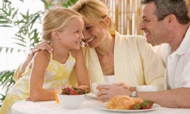 Curso de maternidad y paternidad vamos a expresar el amor for Paternidad responsable