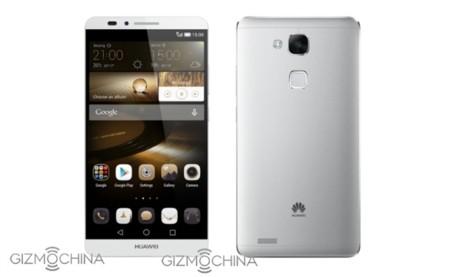 Huawei Mate S podría ser el primer Android con Force Touch... ¿será esta la próxima gran revolución?