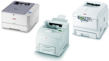 Oki renueva su gama de impresoras profesionales y apuesta por la tecnología LED