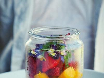 11 razones para añadir semillas de chía a tu dieta