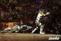 Red Bull X-Fighters 2012;  el Campeonato Mundial calienta motores