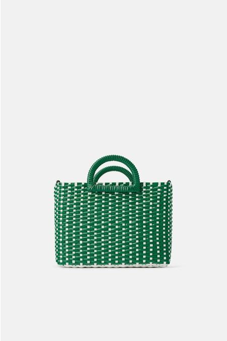 Bolsos Zara 2019 Multicolor 02