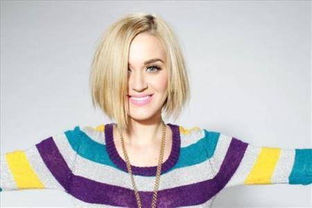 La película de Katy Perry ya tiene tráiler, y nos hemos quedado igual