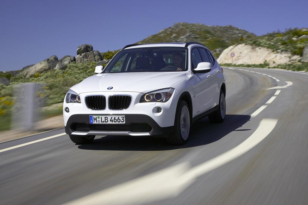 Foto de BMW X1 (18/120)