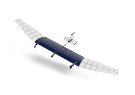 Facebook quiere liderar nuevas formas de proporcionar acceso a Internet con drones y satélites