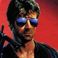 Sylvester Stallone y Robert Rodríguez barajan resucitar 'Cobra' en forma de serie