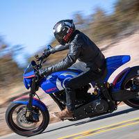 Arch KRGT-1: las motos de Keanu Reeves tienen 150 piezas nuevas, pocas novedades y el mismo precio desorbitado