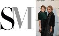 Las hermanas Olsen también tendrán su propia tienda de moda online: StyleMint.com