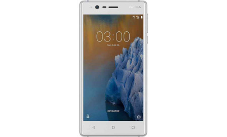 Nokia 3 Oficial