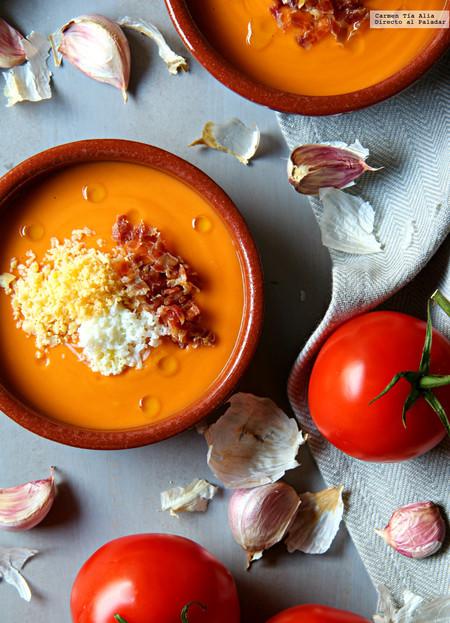 Recetas ligeras y refrescantes para combatir los calores y mucho más en el menú semanal del 12 al 19 de junio