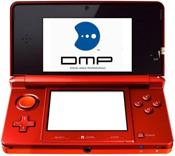 DMP Pica200, la procesador gráfico de la Nintendo 3DS