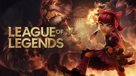 Guía de Annie en League of Legends: una maga fácil y sencilla