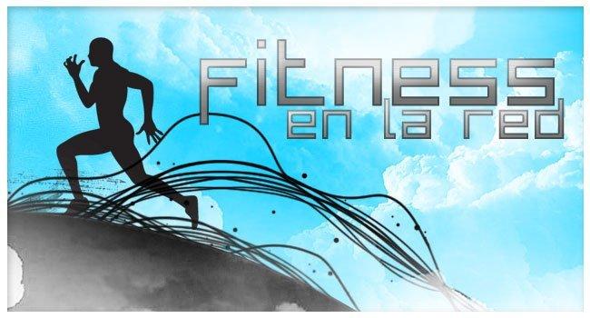 fitness en la red