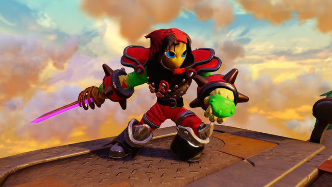 Skylanders Imaginators 02