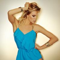 SuiteBlanco colección beachwear Verano 2014