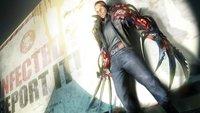 E3 2011: nuevo tráiler de 'Prototype 2' cargado de acción