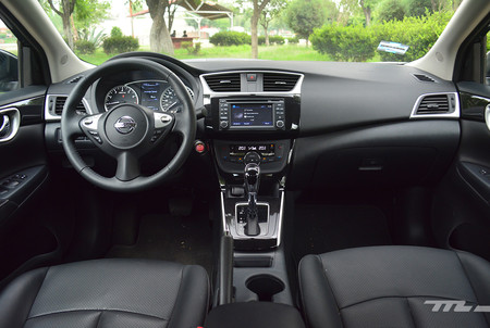 Nissan Sentra 2017 5