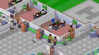 'Theme Hospital' ingresa en GOG