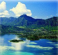 Hawaii (II) : Oahu
