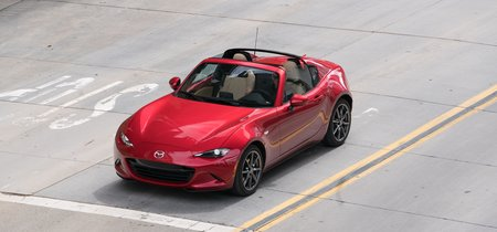 Mazda MX-5 2019: Precios, versiones y equipamiento