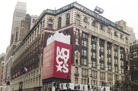Macy's y Bloomingdale's venderán online para España
