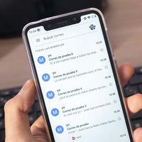 Cómo bloquear usuarios y correos en Gmail en Android