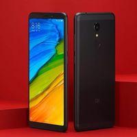 Los Xiaomi Redmi 5 y Redmi 5 Plus se apuntan a las pantallas sin marcos 18:9 y nos gustan