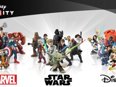 Se acabó Disney Infinity: Avalanche Software cierra sus puertas
