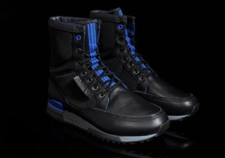 Zapatillas Adidas ZX de la colección Winter Sneaker