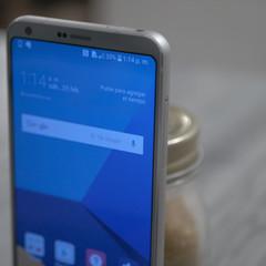 Foto 28 de 32 de la galería lg-g6-toma-de-contacto en Xataka Android