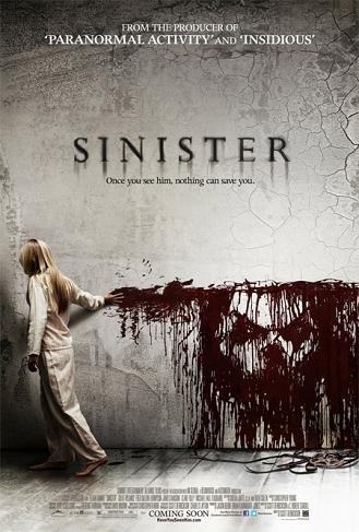 'Sinister', tráiler y cartel de la gran aspirante a película de terror del año