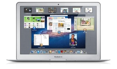 Apple presenta Mac OS X Lion y se despide de la distribución física definitivamente