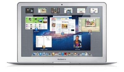 Apple presenta Mac OS X Lion y se despide de la distribución física definitivamente