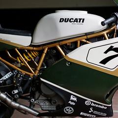 Foto 2 de 4 de la galería ducati-distinto en Motorpasion Moto