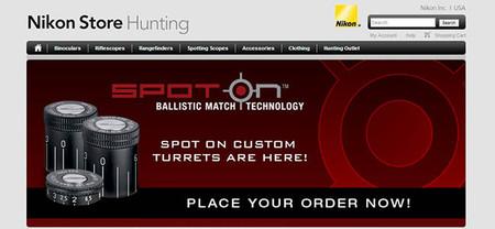 Plantean un boicot a Nikon por vender equipo para cazadores