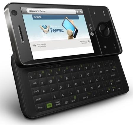 Fennec Alpha 1 para Windows Mobile ya está disponible
