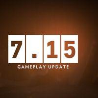 Dota 2: Adiós a las runas de recompensa cada dos minutos con la Actualización 7.15