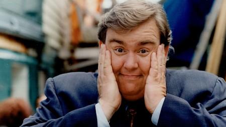25 años sin John Candy, uno de los rostros más entrañables de la comedia estadounidense