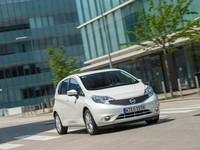 Precios y equipamiento del Nissan Note 2013