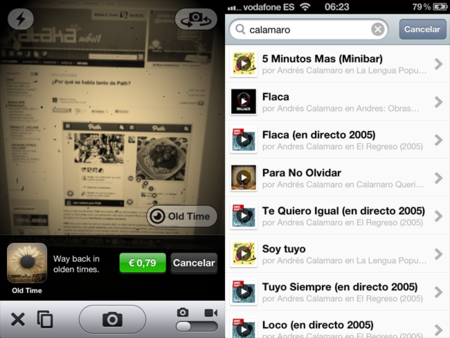 Path 2 para iPhone