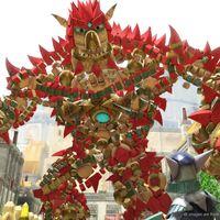 La demo de Knack 2 ya se puede descargar en PS4