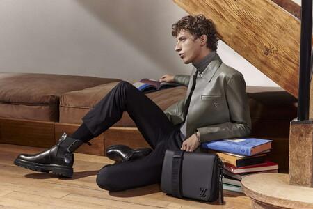 Aerogram de Louis Vuitton, la colección que celebra la funcionalidad de lo simple