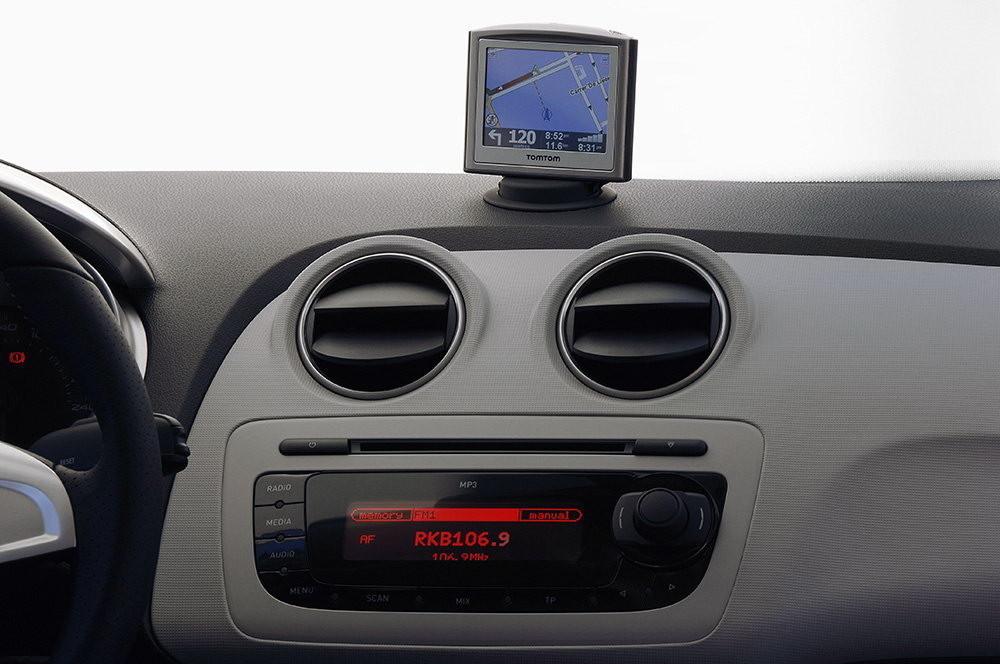 Foto de Seat Ibiza SportCoupe (22/100)