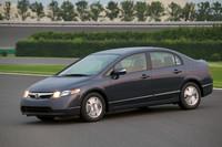 Una conductora demanda a Honda por el consumo de su Civic Hybrid... y gana