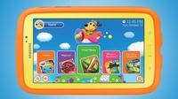 Samsung lanzará Galaxy Tab 3 Kids